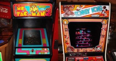 How Two Washington Frat Boys Became Millionaire Arcade Game Distributors