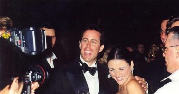 Eye on The Prize: How Jerry Seinfeld Became The $1 Billion King of Comedy