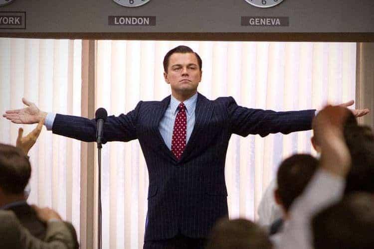 Jordan Belfort, The Real Wolf of Wall Street's Philosophy on Financial Success