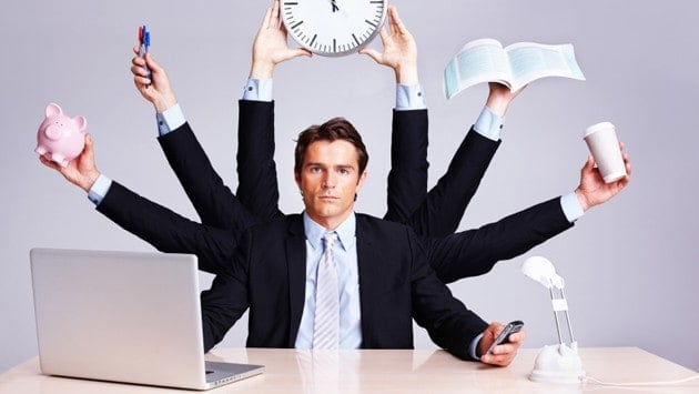 10 Productivity Hacks Successful Entrepreneurs Use to Outwork Everyone Else