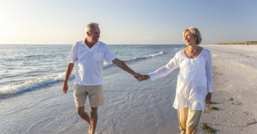 Top 30 Places to Retire in U.S.