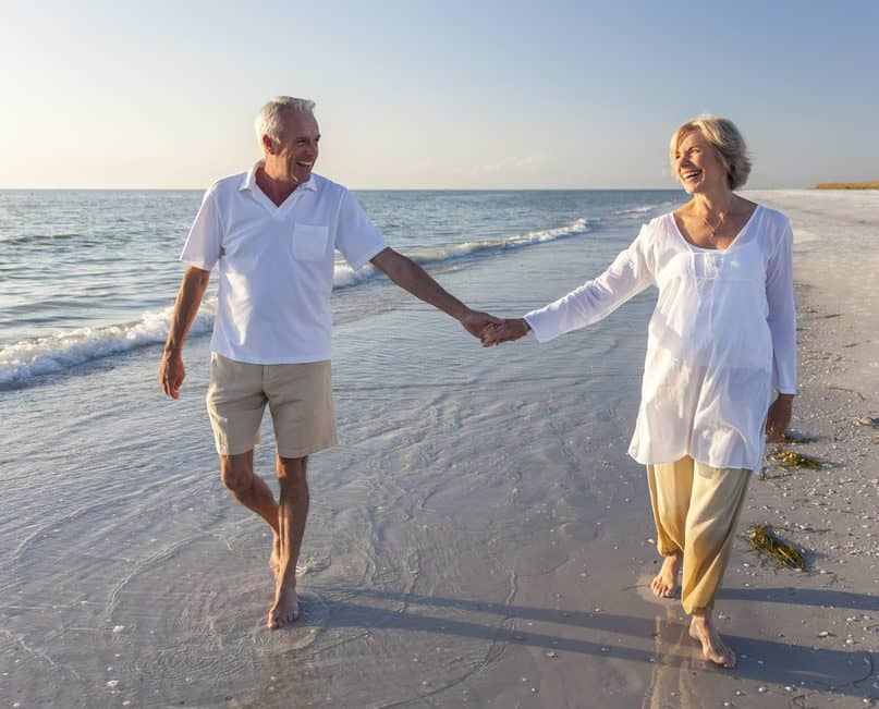 Top 30 Places To Retire In The United States