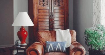30 DIY Ways To Make A Home Luxurious