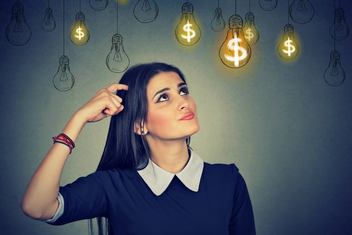 40 Ways To Save Up For The Future