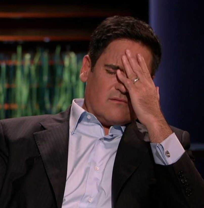 40 Shark Tank Ideas That Failed Miserably