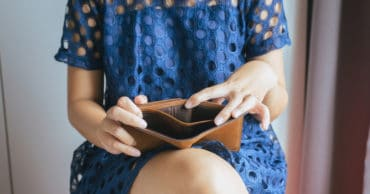 The 30 Real Reasons People Can't Save Enough Money