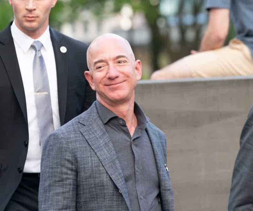 20 Billion-Dollar Companies That Began As Home Businesses