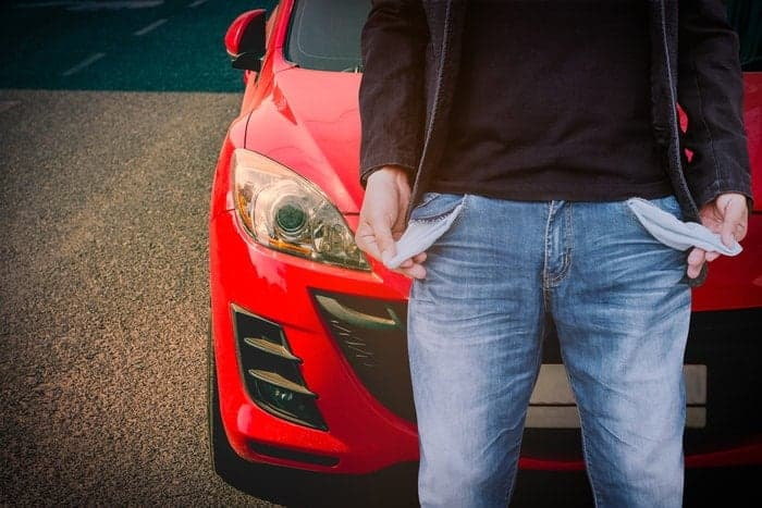 20 Ways Cars Are Keeping Americans Poor