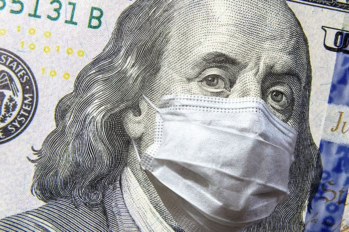20 Ways To Survive A Viral Outbreak Financially