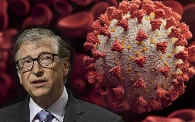 Bill Gates Reveals Plans To Bring World Back To 'Normal'