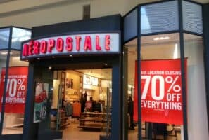 37 Companies That Went Bankrupt During 'The Retail Apocalypse'