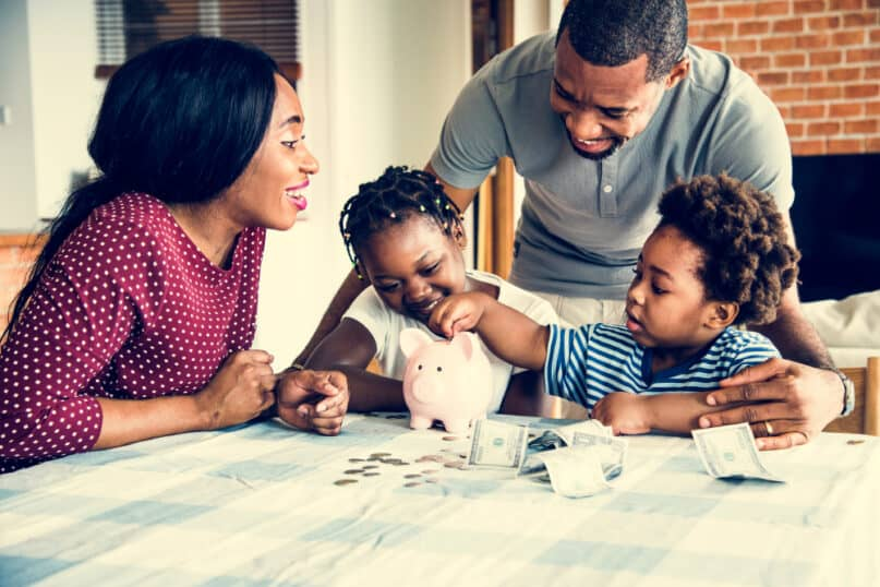29 Ways Middle-Class Families Can Become Fully Independent