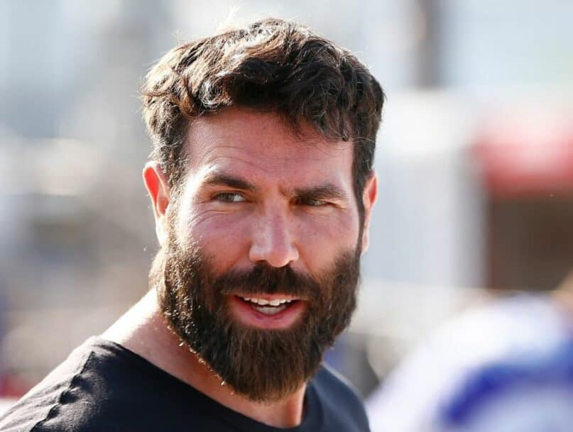 24 Reasons Dan Bilzerian Is A Complete Fraud
